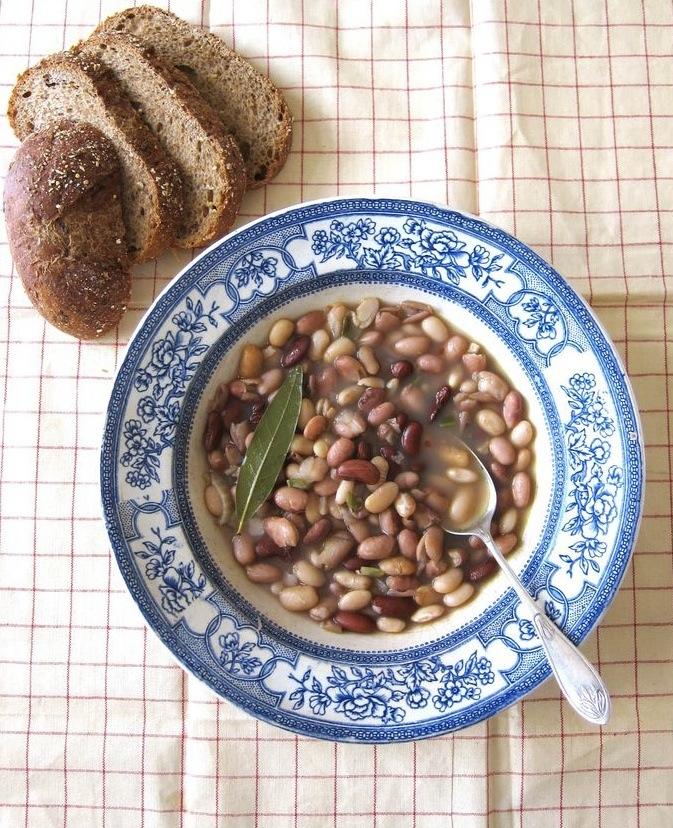 Heirloom Beans
